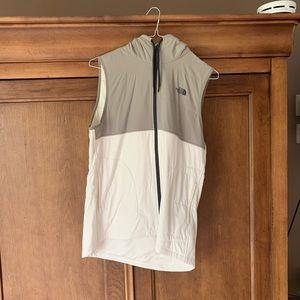 The North Face Women's Mountain Sweatshirt Vest